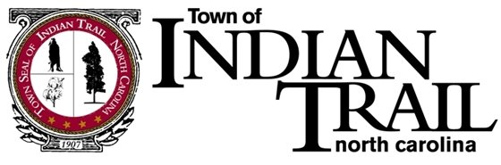 Town of Indian Trail logo