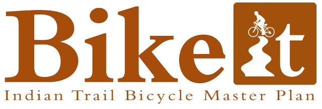 Bike It - Indian Trail Bicycle Master Plan