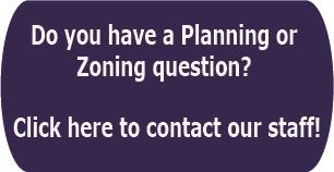 Click here to contact planning staff