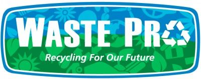 Waste Pro Recycling for our Future