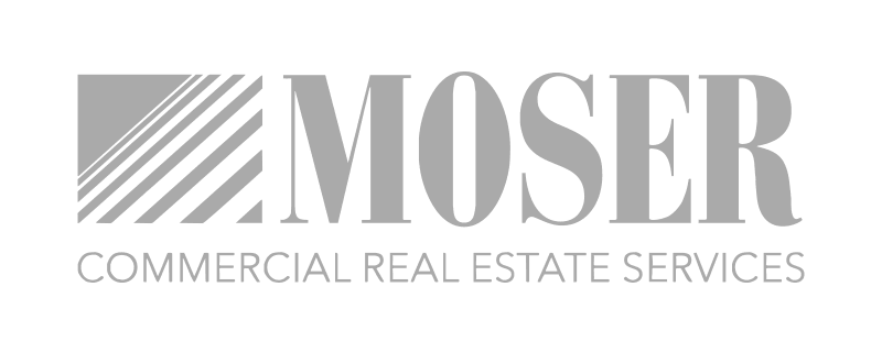 The Moser Group Logo