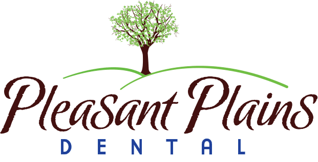 Pleasant Plains Dental logo